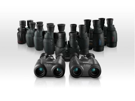 轻巧稳定,佳能发布BINOCULARS 10×20 IS及8×20 IS双眼望远镜