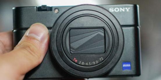 索尼RX100M6